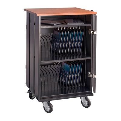 Charging Carts