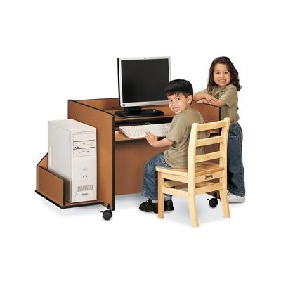 Early Childhood Computer Stations