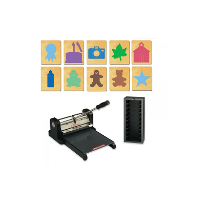 Die Cut Machines and Accessories