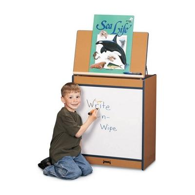 Early Childhood Literacy Easels