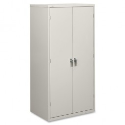 HON Storage Cabinet, Light Gray - Multiple options