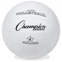 Champion Sport Volleyball - Size 4