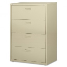 Lorell Lateral Files, Multi Drawer - Multiple options