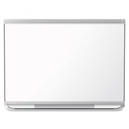 Quartet Magnetic Markerboards, Porcelain - Multiple options