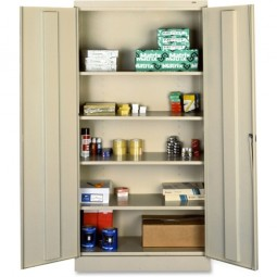 Tennsco Standard Storage Cabinets - Various Colors