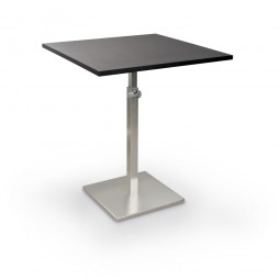 Balt 90353 Height Adjustable Bistro Table
