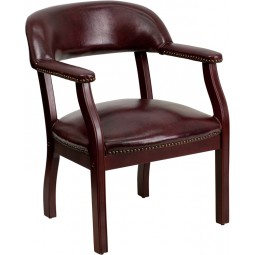 Conference Chair - 6 Seat Options