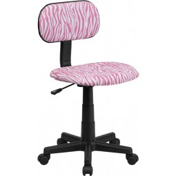 Printed Computer Chair - 8 Seat Options