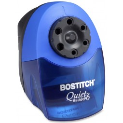 Bostitch QuietSharp 6 Classroom Electric Pencil Sharpener - EPS10HC