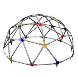 UPlayToday PMOON GeoDome for Ages 5-12