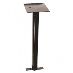 """22"""" Receptacle In-Ground Mount"""