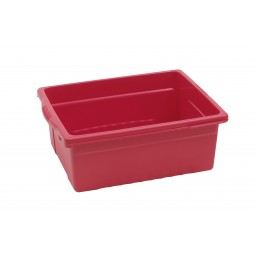 Royal Large Open Tub - Red - Copernicus CC4068-R