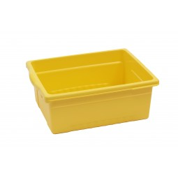 Royal Large Open Tub - Yellow - Copernicus CC4068-Y