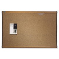 Quartet Cork Bulletin Boards - Multiple options