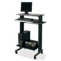 Buddy Euroflex Stand-Up Fixed Workstation