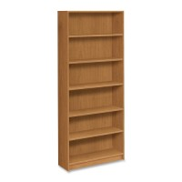 HON 1870 Series Bookcase, Harvest - Multiple options