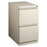 Lorell Mobile Pedestal, File/File, Full Extension - Various Sizes