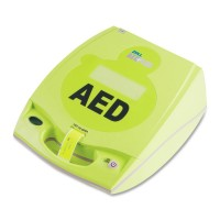 ZOLL AED Plus Defibrillator & Accessories