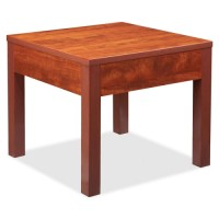 Lorell Corner Table - Various Colors