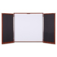 Lorell Presentation Cabinet - Various Colors