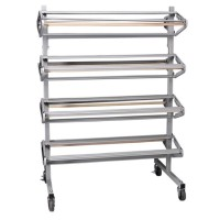 Pacon Horizontal Paper Rack