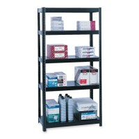 Safco Steel Shelving/Workbench - Multiple options