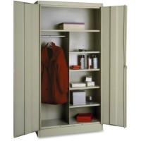 Tennsco Combination Storage Cabinets - Various Colors