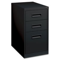 Lorell Mobile Pedestal, Box/Box/File Pedestal - Multiple options