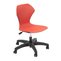 Apex™ Gas Lift Task Chair by Marco Group - 38103-20BK-A