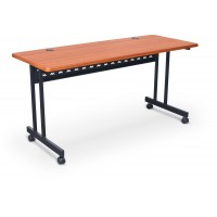 Balt Task Training Table in Cherry - 2 Sizes