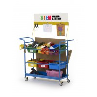 Base STEM Maker Station - Copernicus STEM102