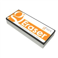 Ghent Foam Erasers - 12 pack or 144 pack