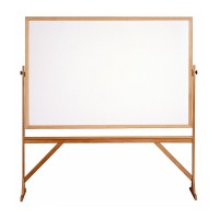 Ghent Wood Frame Reversible Acrylate Marker/Acrylate Marker - Two Sizes