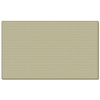 Ghent Fabric Tackboards with Wrapped Edge - Multiple Colors and Sizes