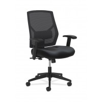 basyx by HON Crio HVL581 High-Back Task Chair
