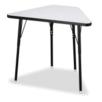 Jonti-Craft Berries® Tall Trapezoid Desk