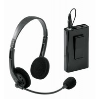 Oklahoma Sound Wireless Headset Microphone