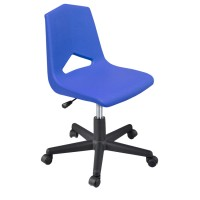 MG1100 Gas Lift Task Chair by Marco Group - MG1182-20BK-A