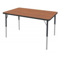 Rectangle MG2200 Activity Tables by Marco Group