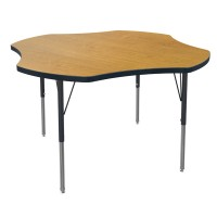 "48"" Clover Activity Table MG2200 by Marco Group - MG2265"