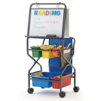 Leveled Literacy System - Teacher Trolley - Copernicus LLS100