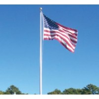 Annin Nylon Outdoor Flags - Choose US and/or State Flags