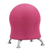 Zenergy™ Ball Chair, Pink-PI