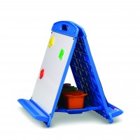 Copernicus Tabletop Easel - Blue