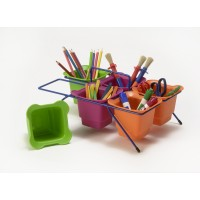 Copernicus Tiny Tub Caddy