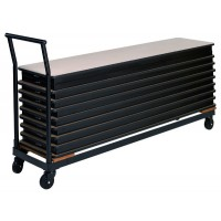 AmTab Table Caddy/Cart - 31""