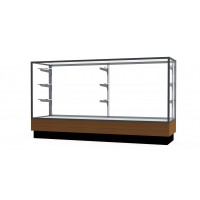 Waddell Merchandiser Series 2010 Counter Case - 3 Sizes