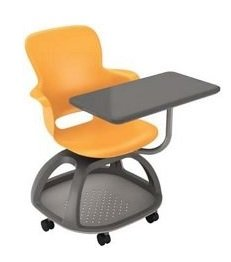 Haskell Tablet Chair