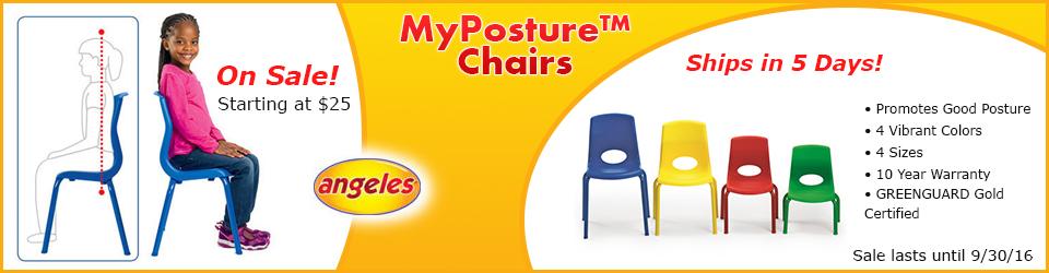 MyPosture™ Chair Sale