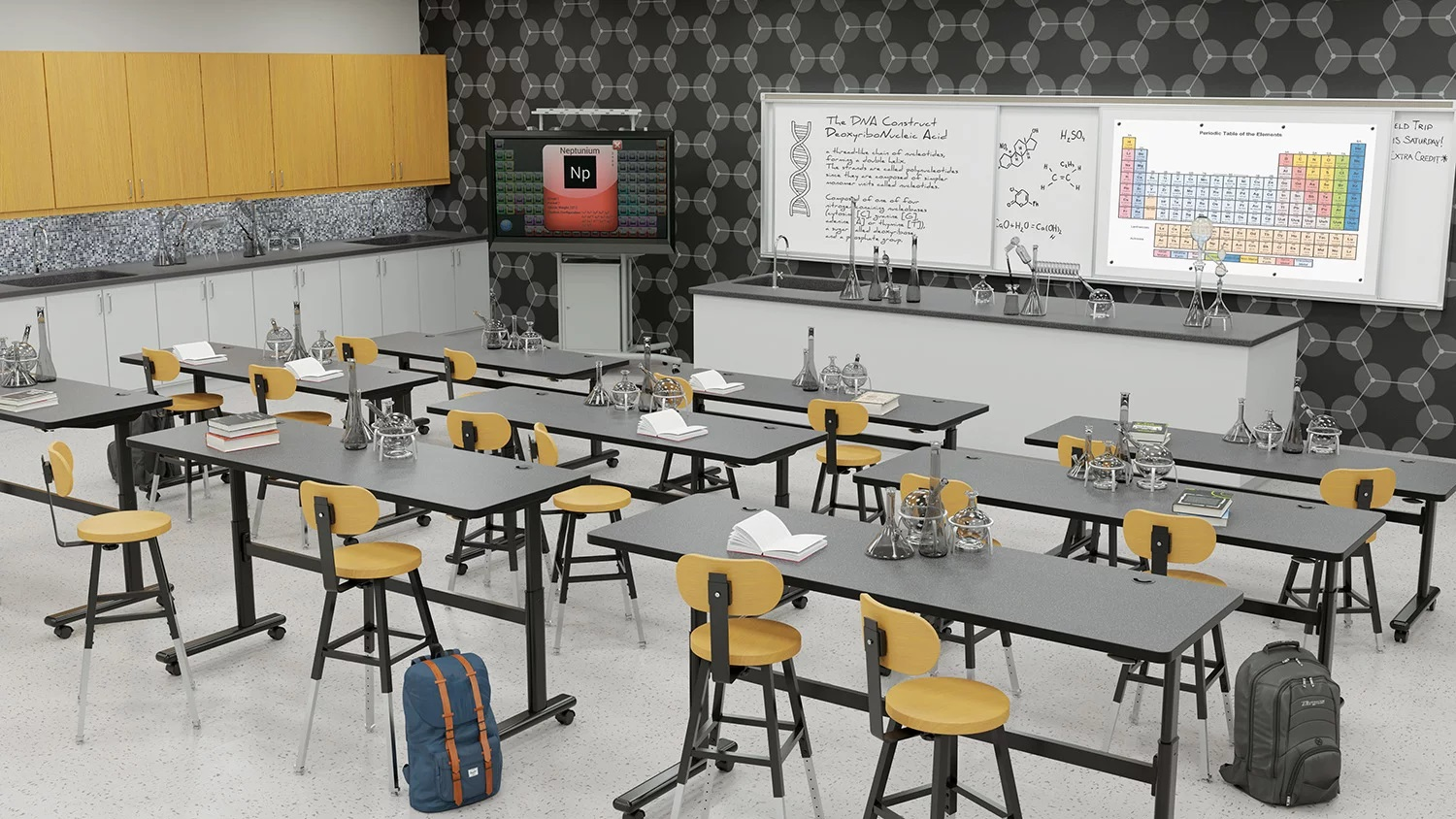 Active Sit-to-Stand Science Lab